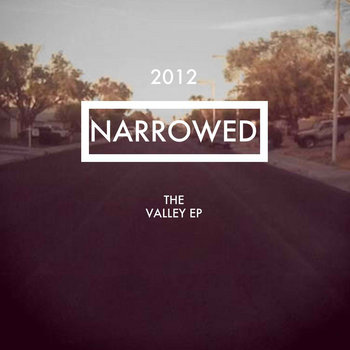The Valley EP cover art