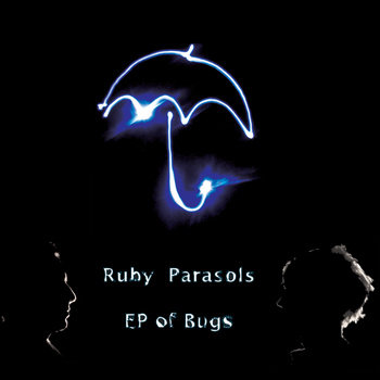 EP of Bugs cover art