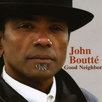 John Boutt - Good Neighbor cover art