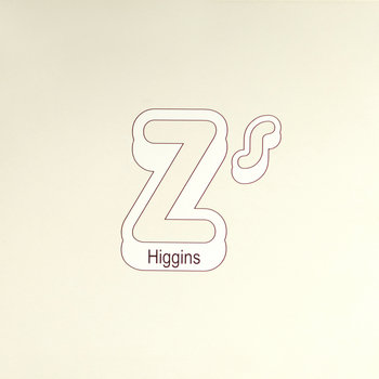 Zs cover art
