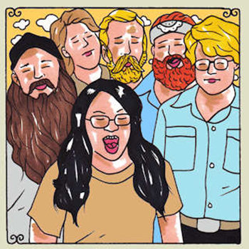 Daytrotter Session cover art