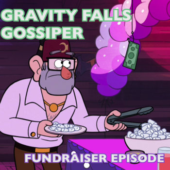 Fundraiser Episode cover art
