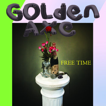 Free Time E.P. cover art