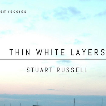 Thin White Layers cover art