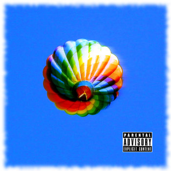 Hot Air Balloon cover art