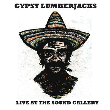 Live at the Sound Gallery cover art