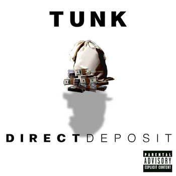 Direct Deposit cover art