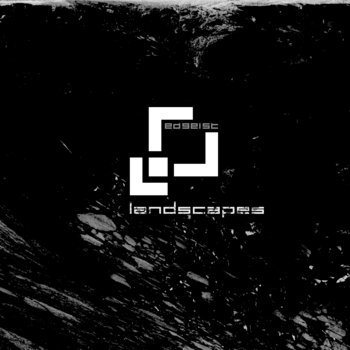 Landscapes cover art