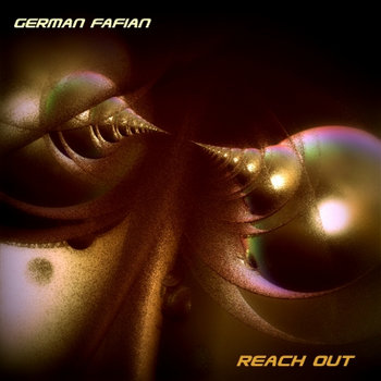Reach Out cover art
