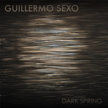 Dark Spring cover art