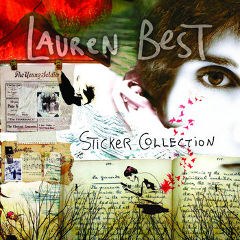 Sticker Collection cover art