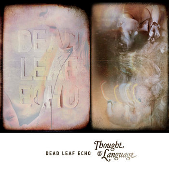 Thought & Language cover art