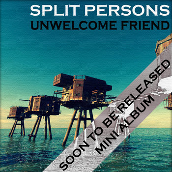 Split Persons cover art