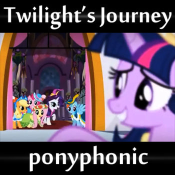 Twilight's Journey (Remember Me) cover art