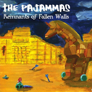 Remnants of Fallen Walls cover art