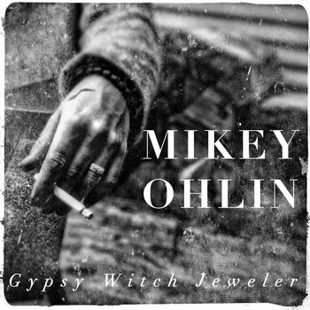 Gypsy Witch Jeweler cover art