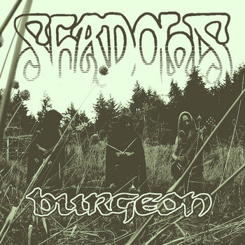 Burgeon cover art