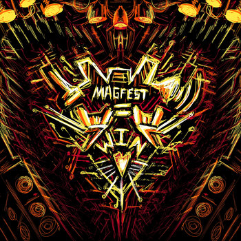 MAGFest = WIN cover art