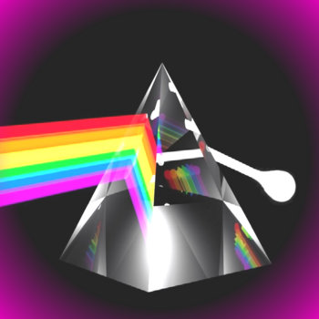 Maximum Security Prism cover art
