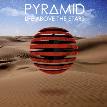 Life Above The Stars cover art