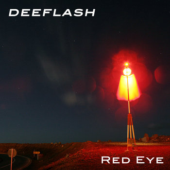 Red Eye cover art