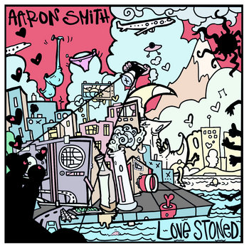Get Love Stoned FREE: noisetrade.com/aaronsmith cover art