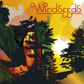 Windseeds cover art