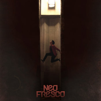 Neo Fresco EP cover art