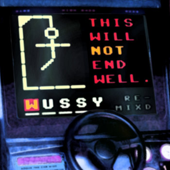 This Will Not End Well cover art