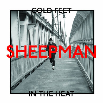 Cold Feet In The Heat cover art
