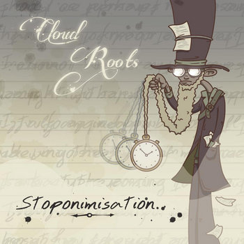 Stoponimisation cover art