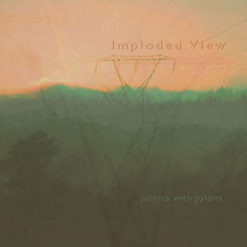Picnics With Pylons cover art