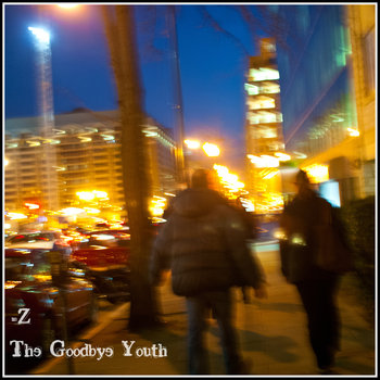 The Goodbye Youth cover art