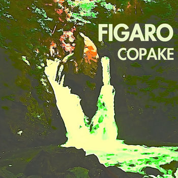 Copake cover art