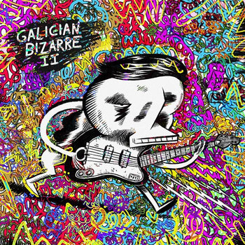 Galician Bizarre II cover art