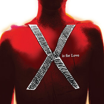 X is for Love cover art