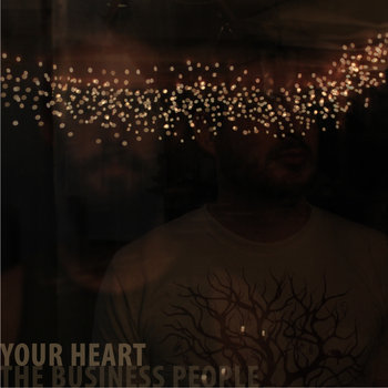 Your Heart cover art