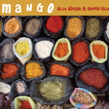 MANGO cover art