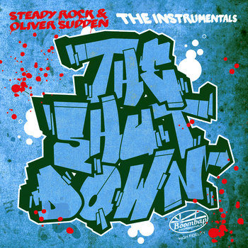 The Shutdown Instrumentals cover art