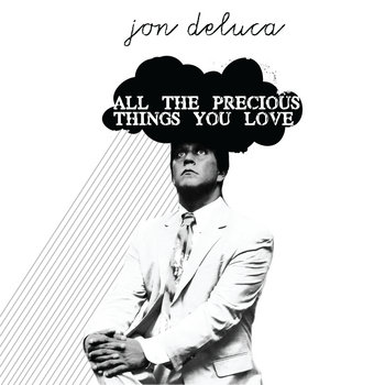 All The Precious Things You Love cover art