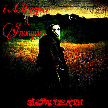 i Am Esper & Anonymus - Slow Death cover art
