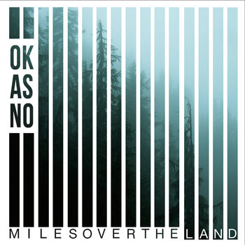 Miles Over The Land cover art
