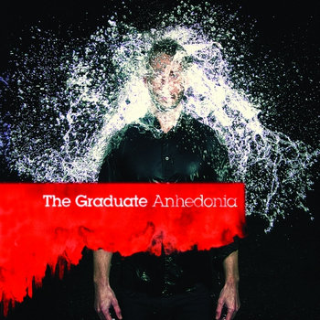 Anhedonia cover art