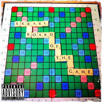 Board of the Game cover art