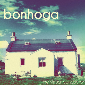 Bonhoga - second edition cover art