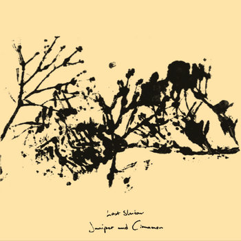 Juniper and Cinnamon cover art