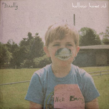 Hollow Home Rd cover art