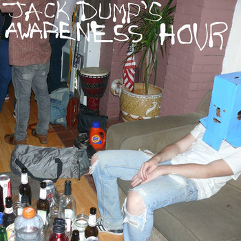 Rainbow Jackson Part II: Jack Dump's Awareness Hour cover art