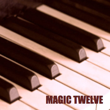 Magic Twelve [Video Game Instrumentals] cover art