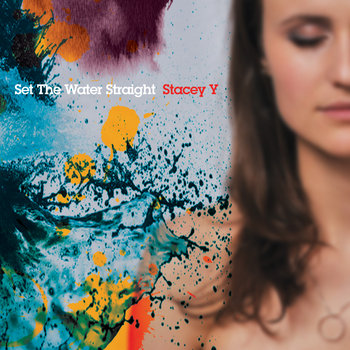 Set The Water Straight cover art